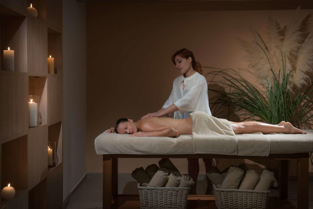 Blue Bay Resort & Spa Hotel фото и отзывы