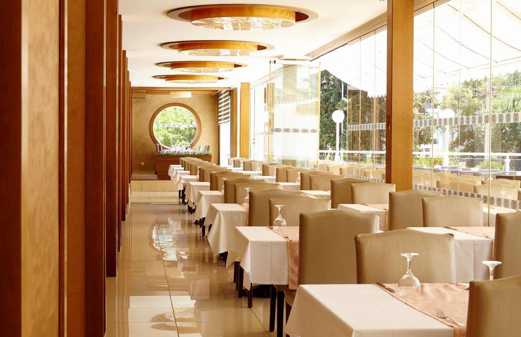 Гарячі тури в готель Ideal Premium Hotel Мармарис Туреччина