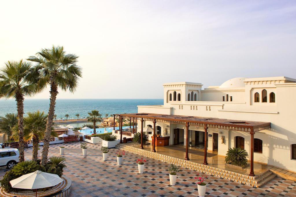 The Cove Rotana Resort Ras Al Khaimah, Рас-ель-Хайма, ОАЕ, фотографії турів