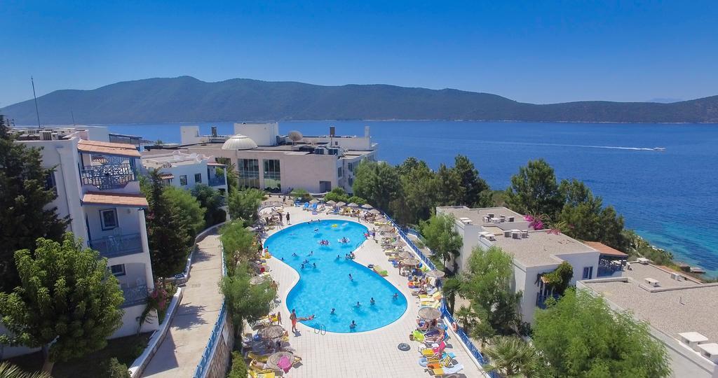 Тури в готель Bodrum Holiday Resort & Spa Бодрум