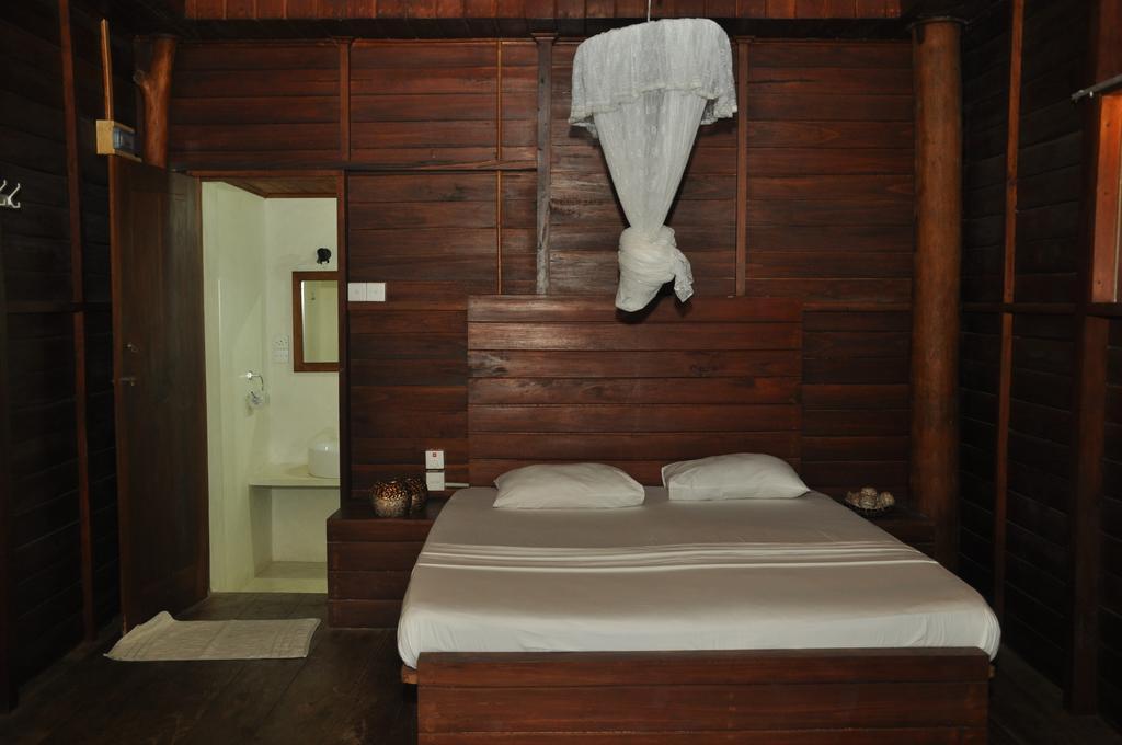 Lagoon Paradise Beach Resort, Шри-Ланка, Тангалле, туры, фото и отзывы