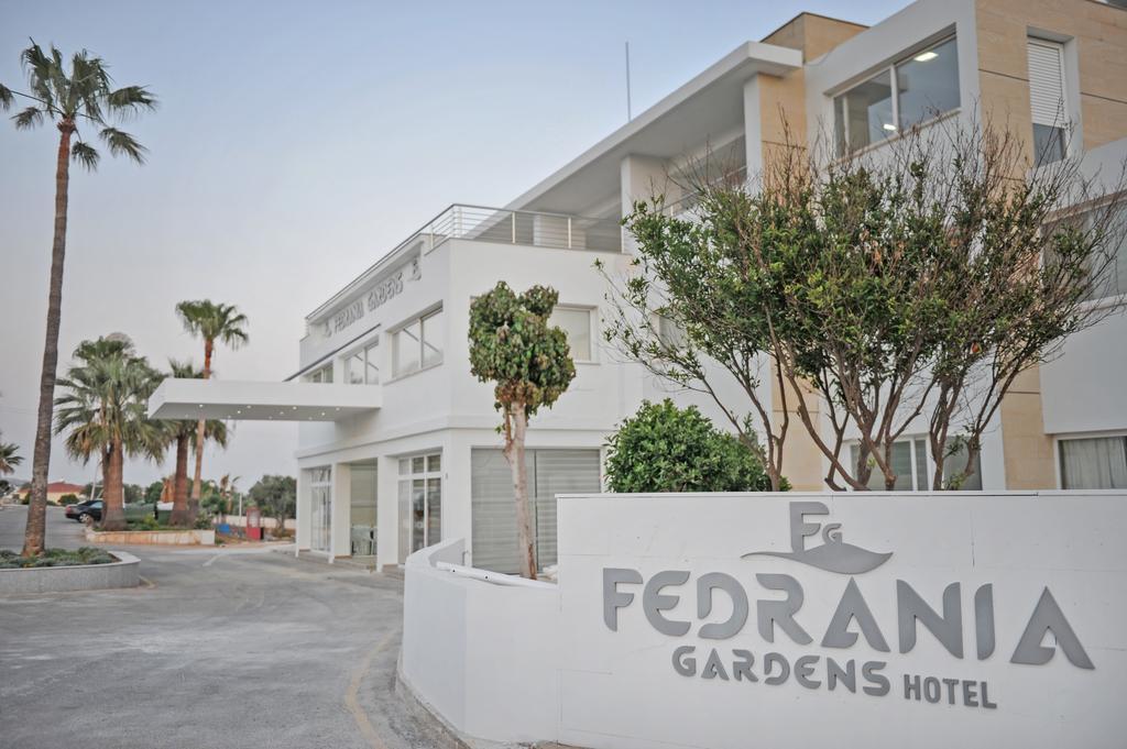 Fedrania Gardens (Ex. Fedra Hotel Apt) ціна