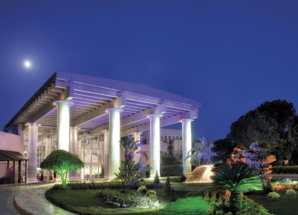 Туреччина Alva Donna World Palace (ex. Pgs Hotels World Palace)