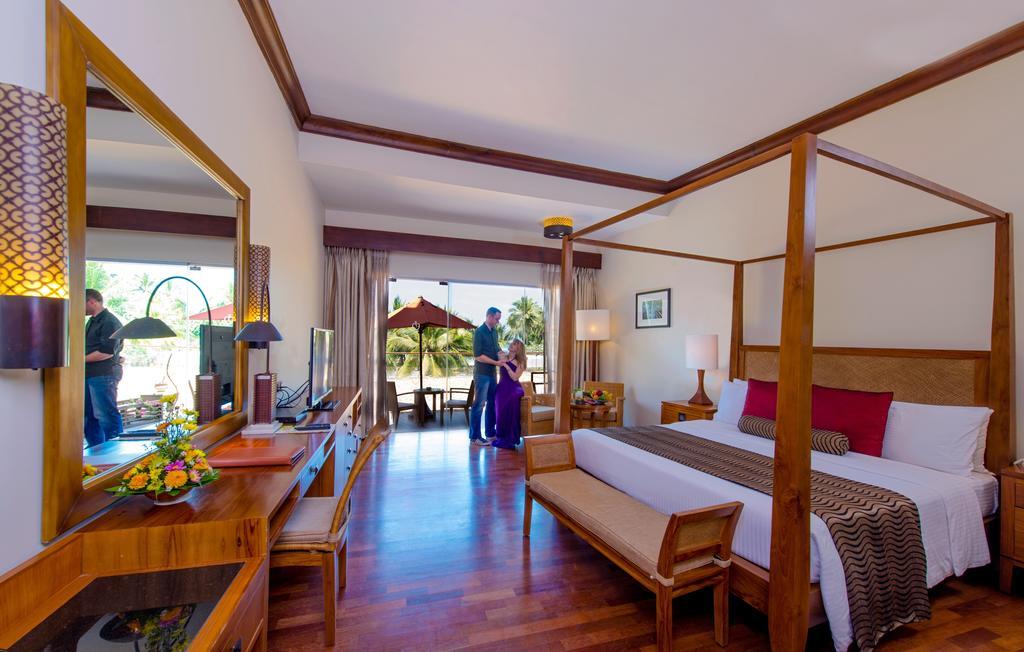 Отель, Eden Resort & Spa