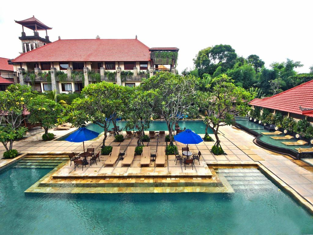Индонезия The Grand Bali Nusa Dua