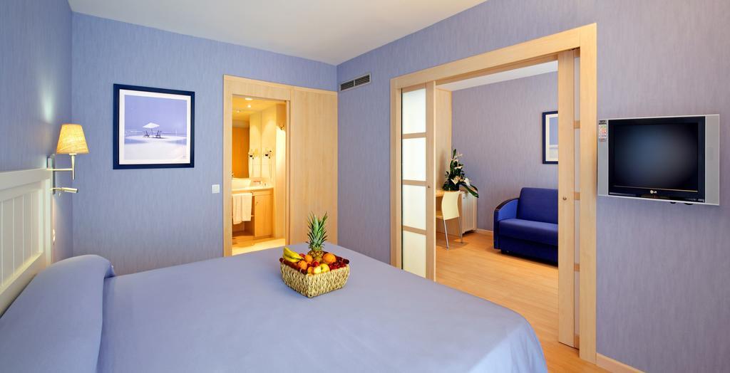 Коста-Брава Guitart Gold Central Park Resort & Spa цены