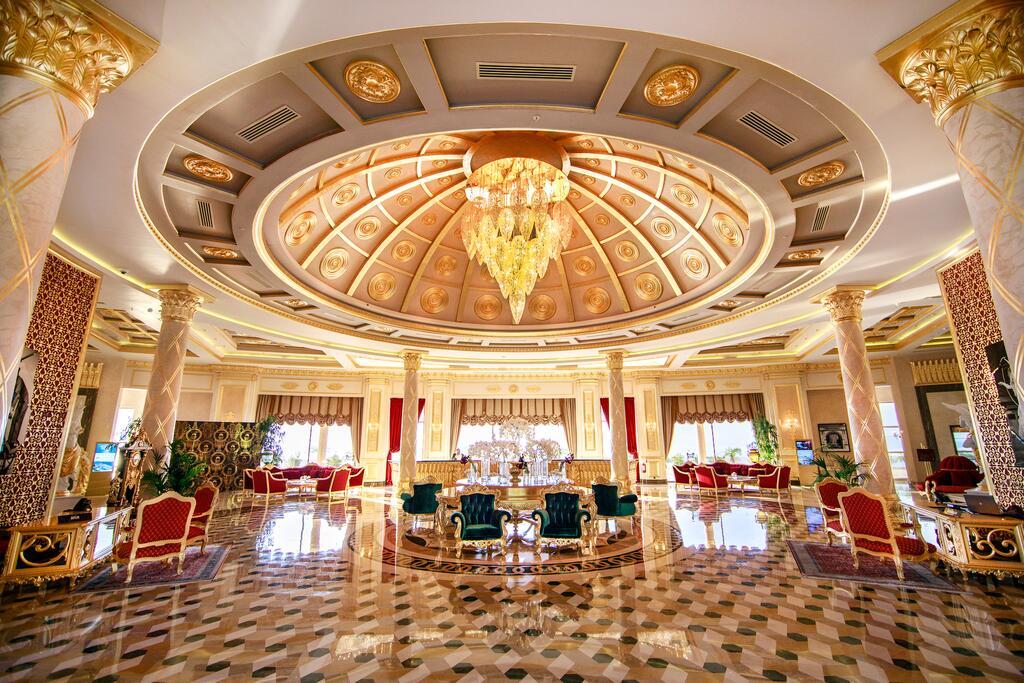 Гарячі тури в готель Be Premium Bodrum (ex. Duja Premium Bodrum) Бодрум