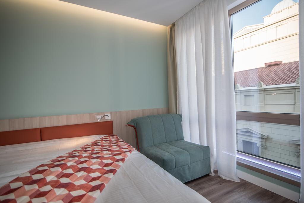 Отзывы об отеле Kubic Athens
