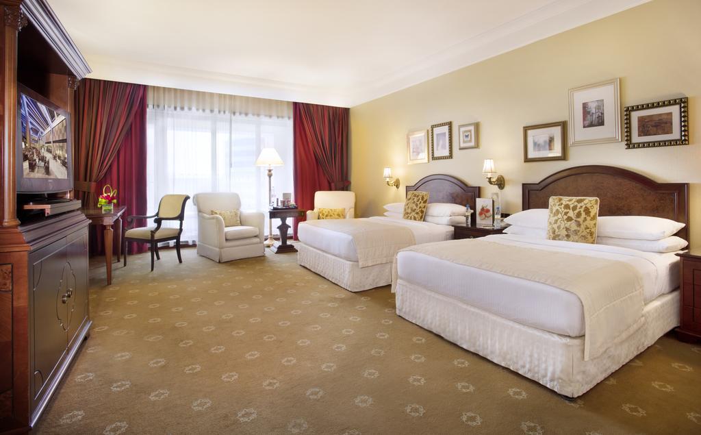 Отдых в отеле Jood Palace Hotel Дубай (город)