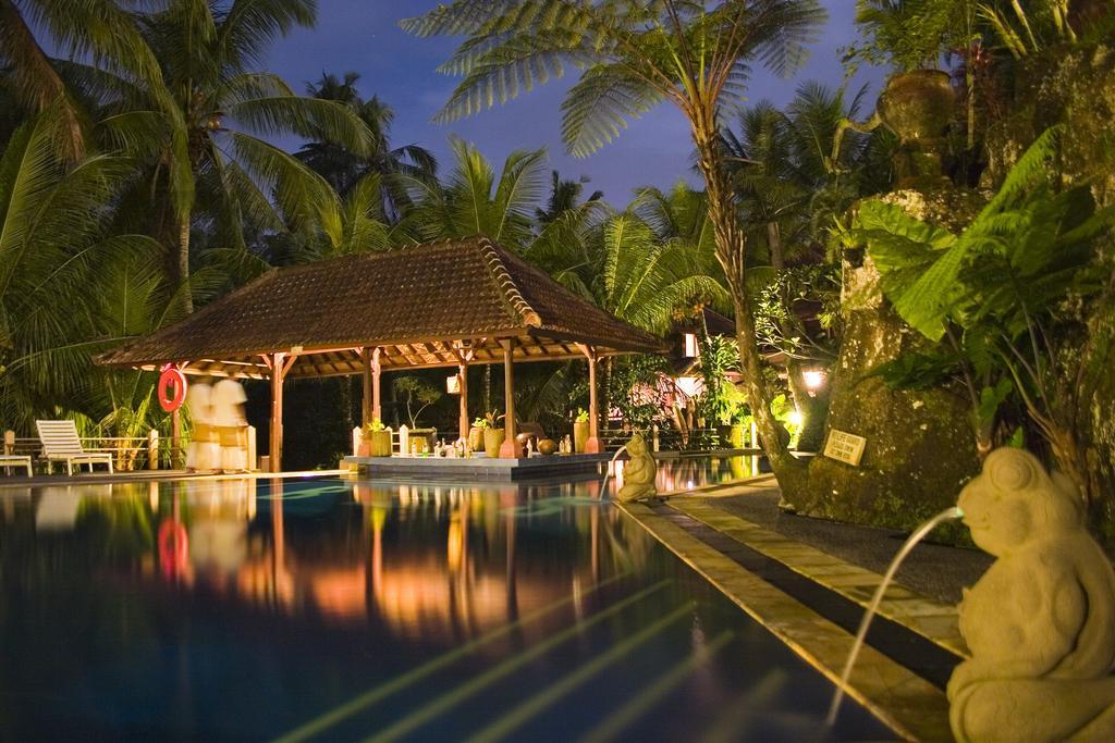 Туры в отель Bali Spirit Hotel & Spa
