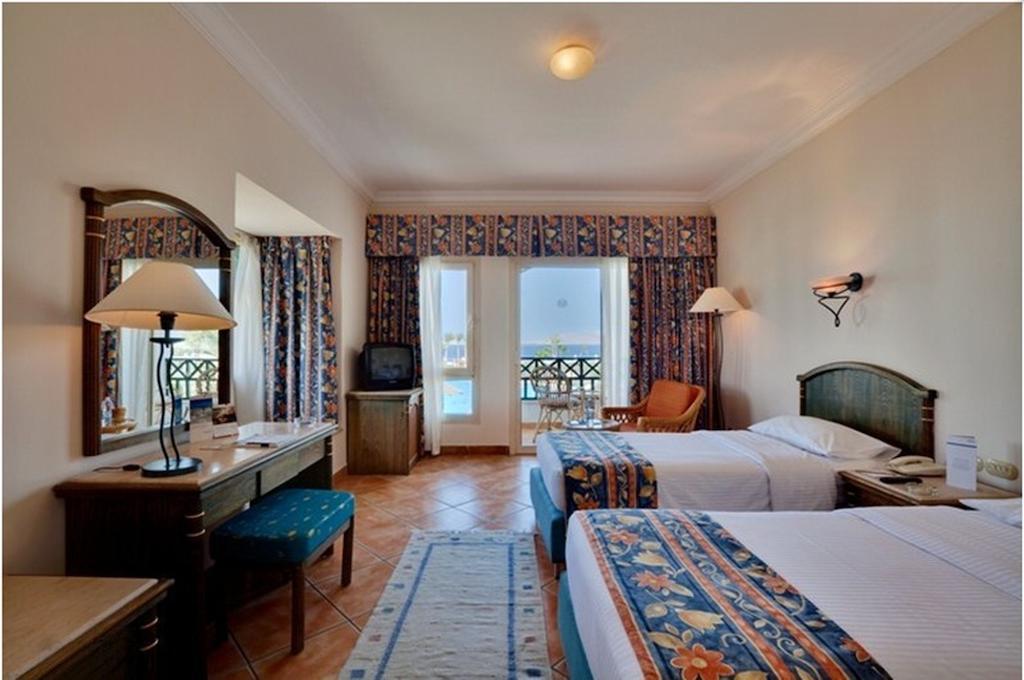Туры в отель Coral Beach Rotana Resort Montazah Шарм-эль-Шейх