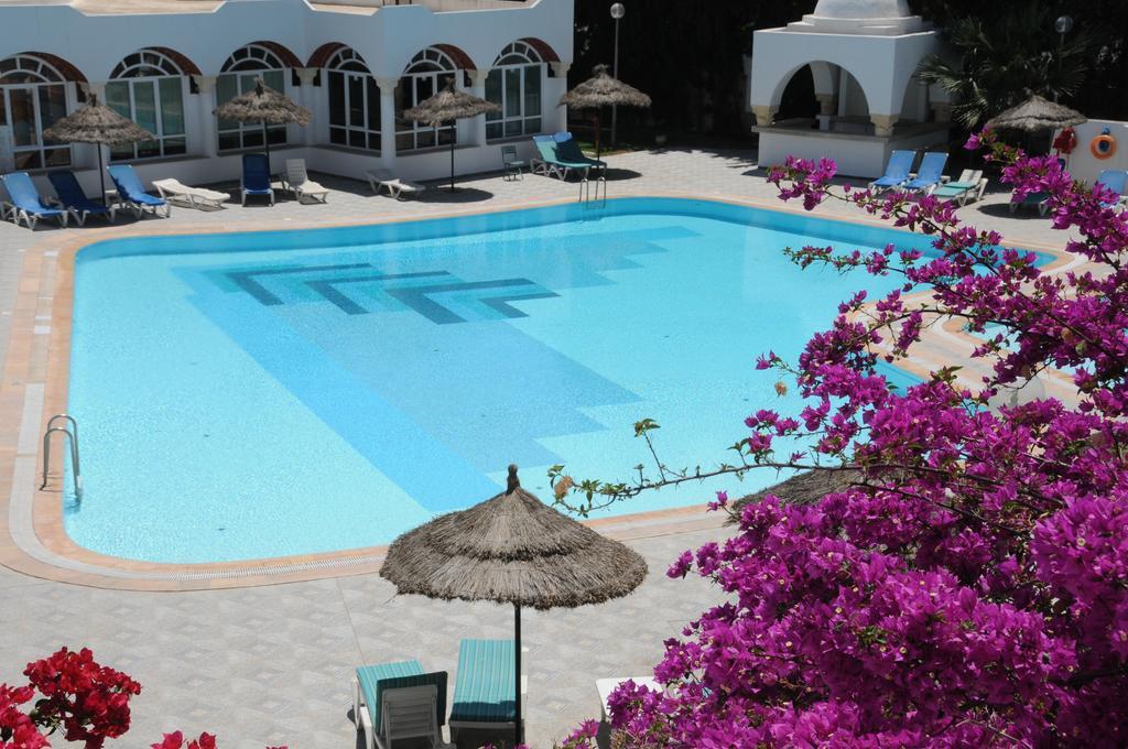 Хаммамет Menara Hotel цены