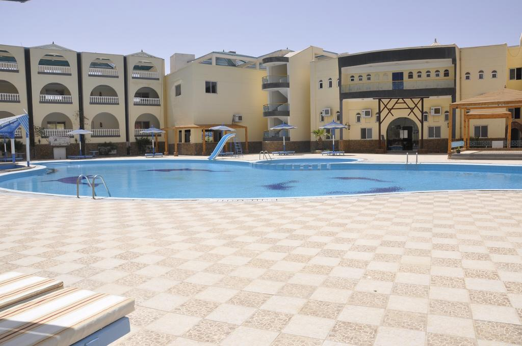 Горящие туры в отель Grand Blue Sant Maria Хургада Египет