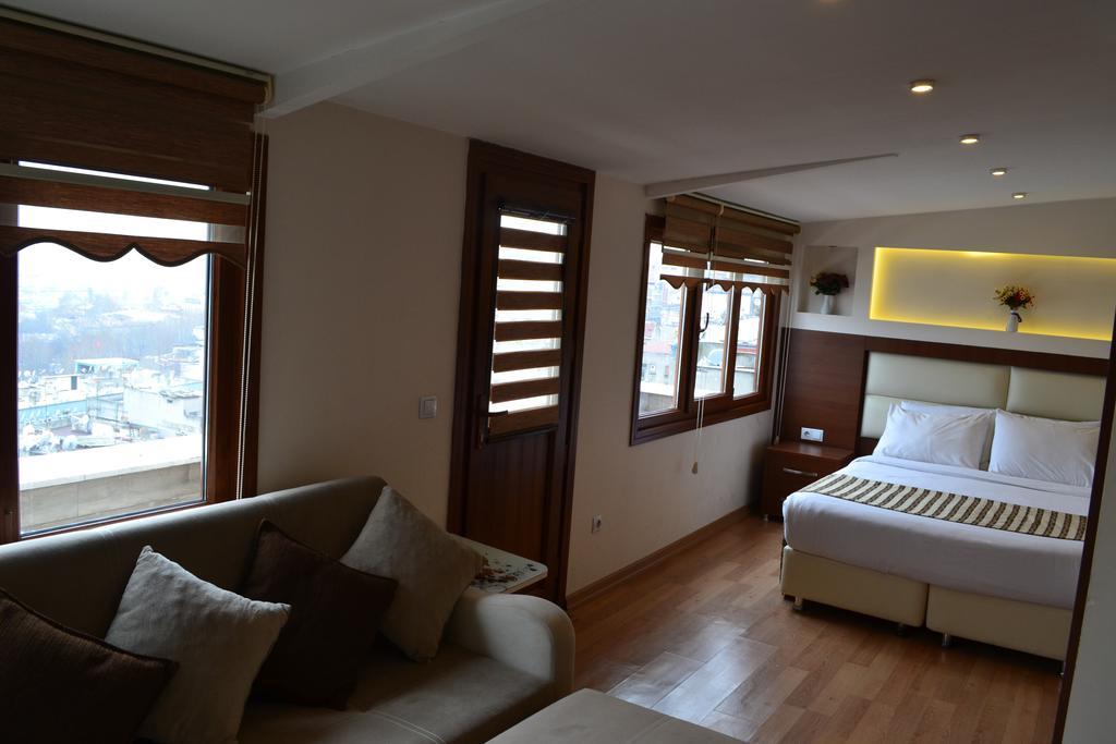 Seven Days Hotel Istambul , Турция, Стамбул, туры, фото и отзывы