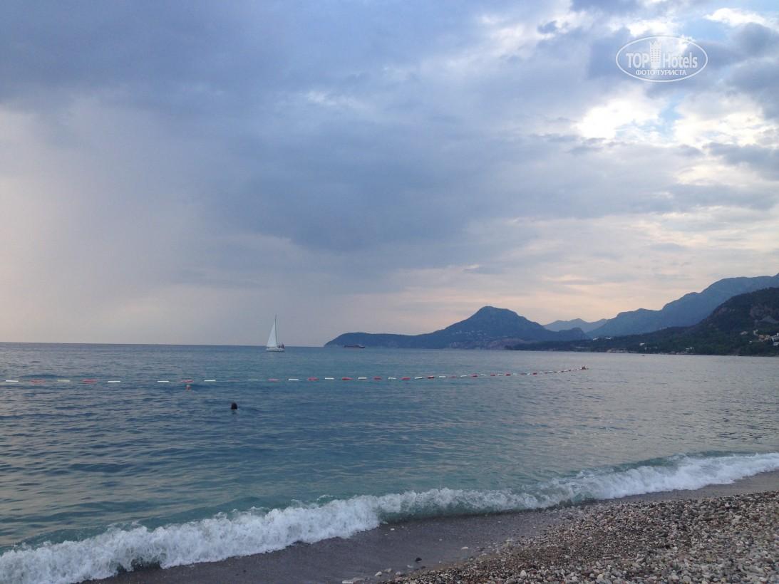 Чань Hotel Canj Montenegro ціни