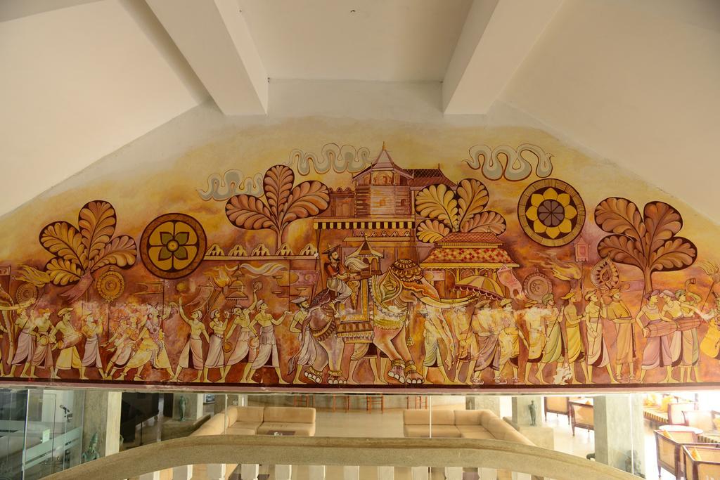 Горящие туры в отель Lanka Super Coral