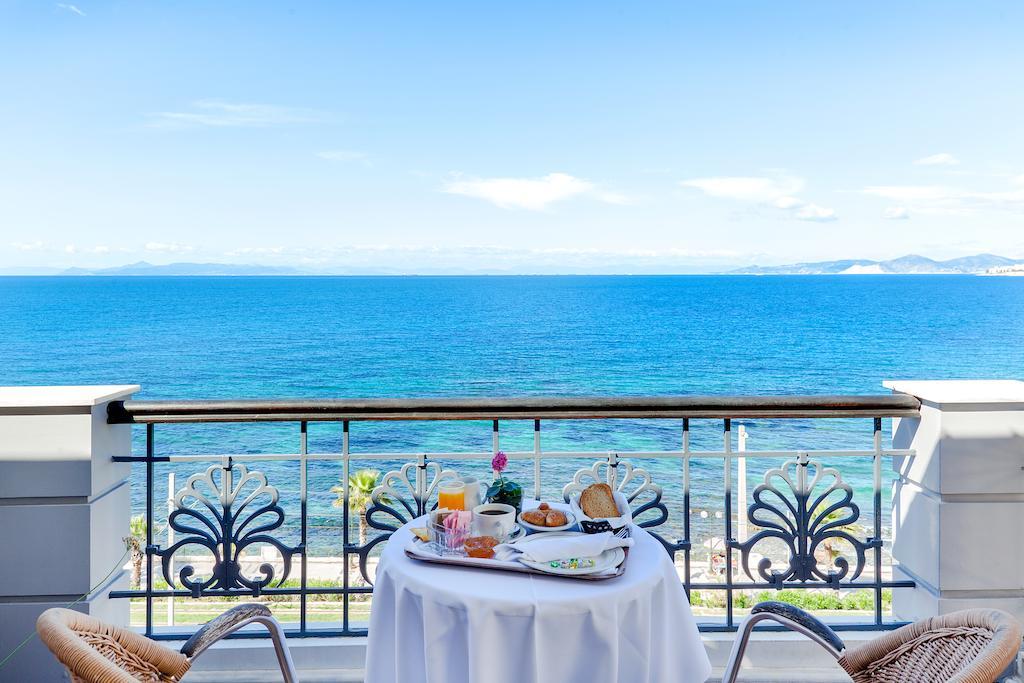 Coral Hotel Athens, Греция, Афины, туры, фото и отзывы