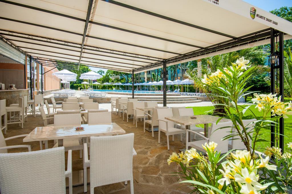 Туры в отель Riva Park (Sunny Beach) Солнечный Берег