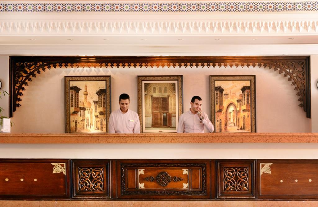 Туры в отель Charmillion Club Resort (ex. Sea Club ) Шарм-эль-Шейх