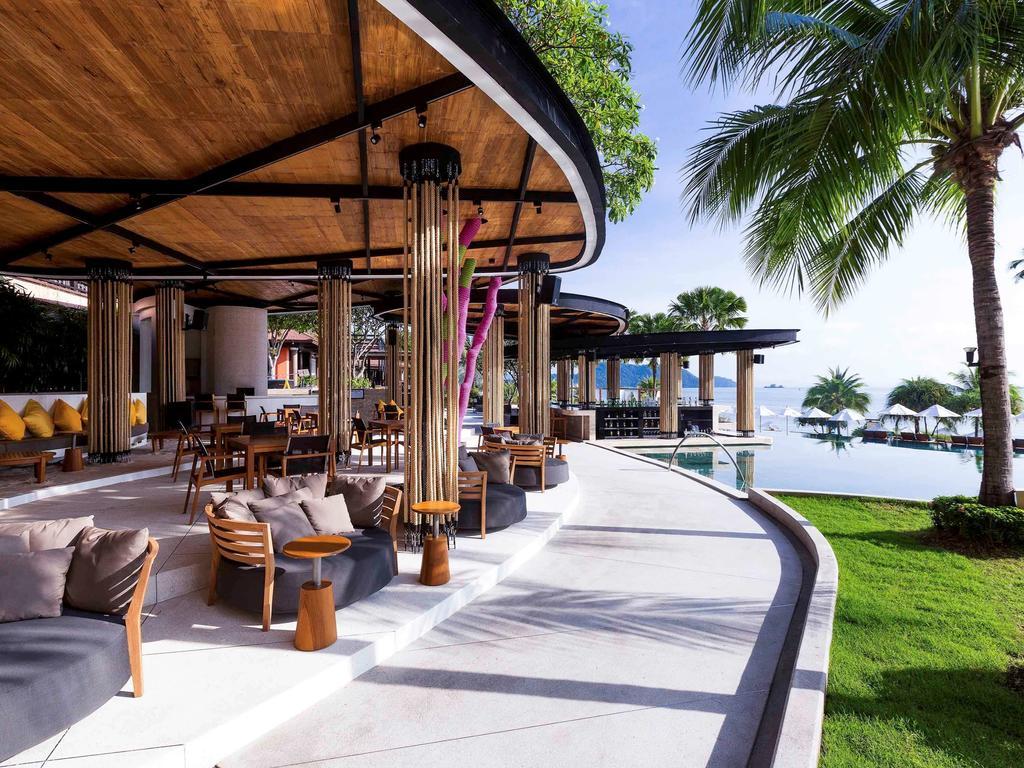 Гарячі тури в готель Pullman Phuket Panwa Beach Resort Пхукет