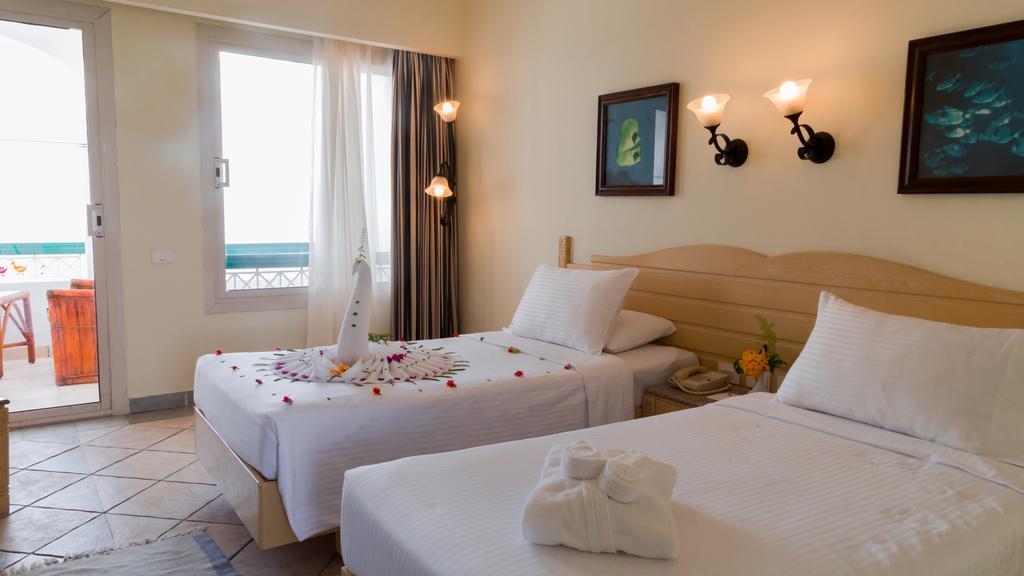 Шарм-ель-Шейх Coral Beach Resort Tiran ціни