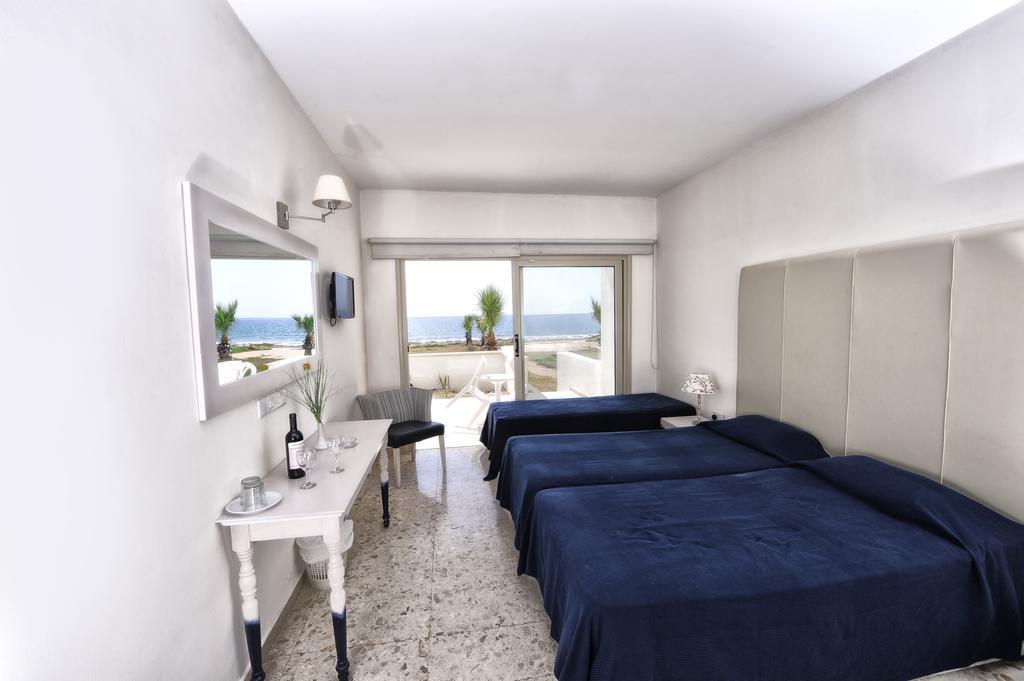 Кипр Pierre Anne Beach Hotel