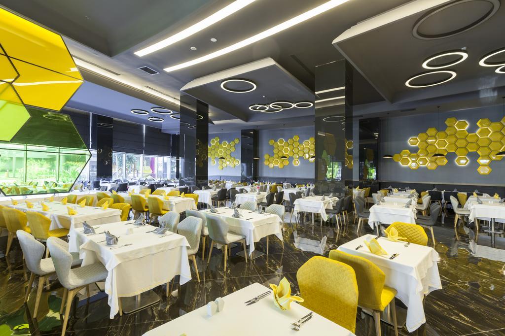 Ціни в готелі Bosphorus Sorgun
