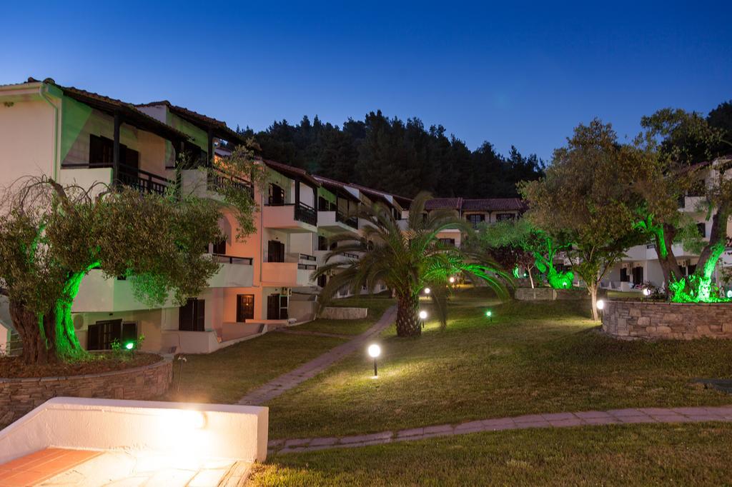 Bellagio Hotel (ex. Avra Hotel Furka), Кассандра, фотографії турів