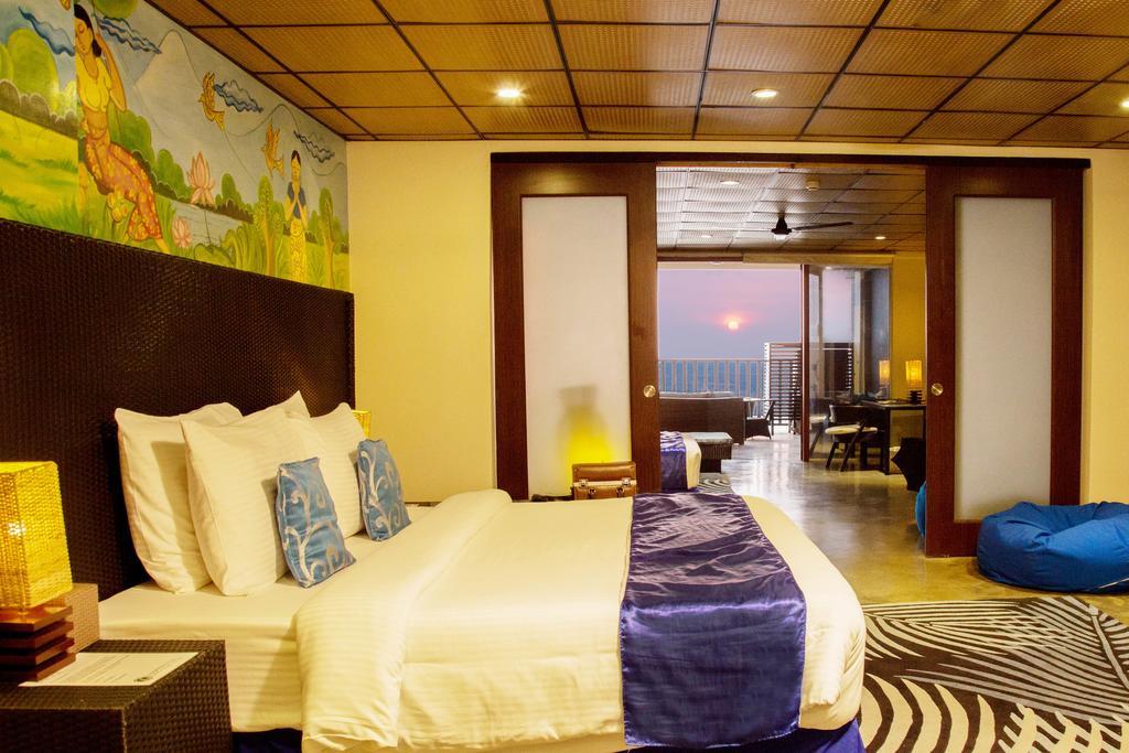 Lavanga Resort & Spa фото туристов