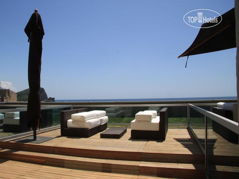 Avala Grand Luxury Suites, фото