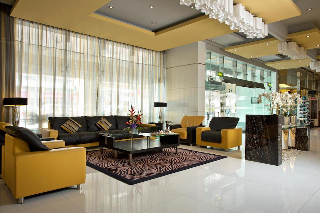 Time Grand Plaza Hotel, ОАЭ, Дубай (город), туры, фото и отзывы