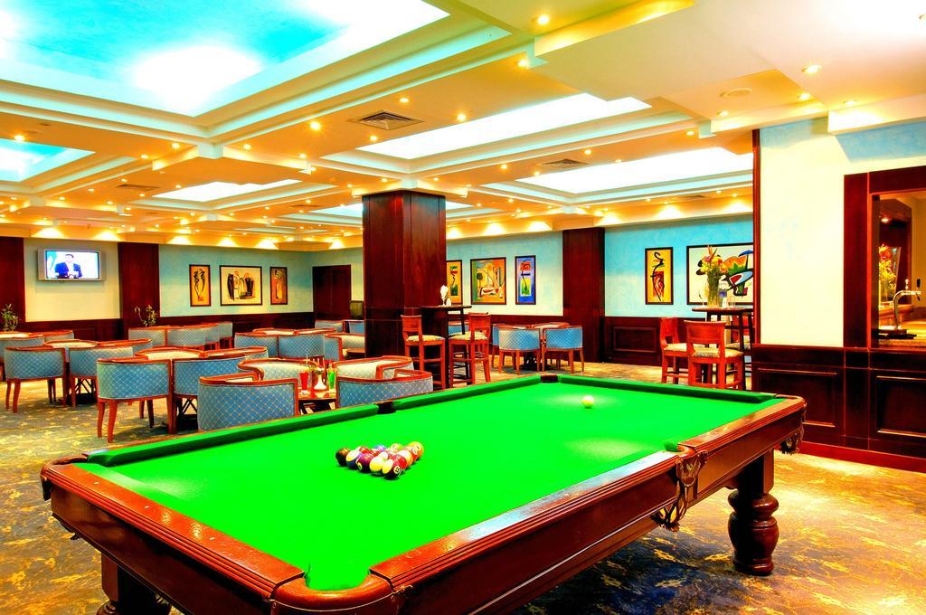 Горящие туры в отель Palm Beach Resort Хургада Египет