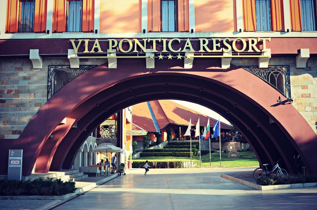 Поморие Festa Via Pontica Health & Leisure цены