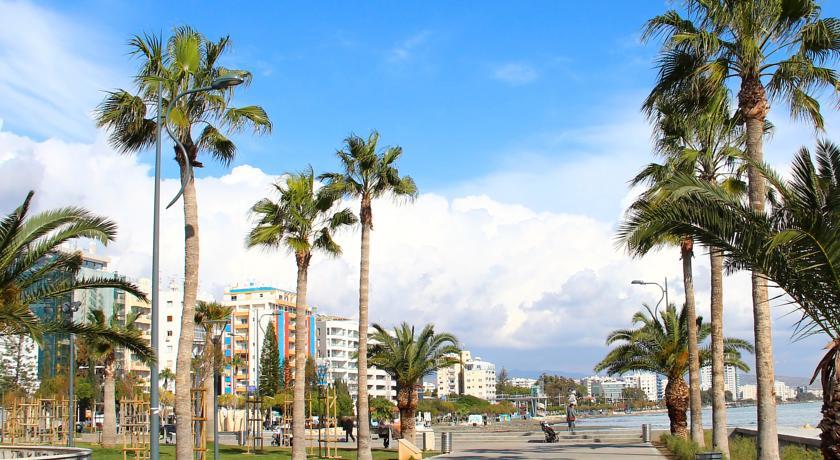 Кипр Livadhiotis