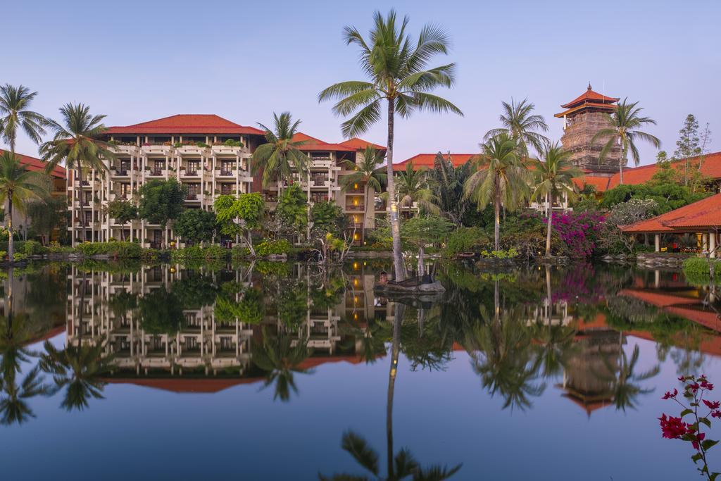 Ayodya Resort фото и отзывы