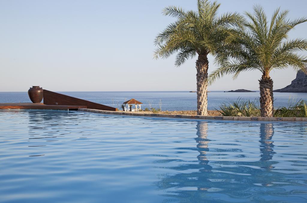 Родос (Середземне узбережжя) Aquagrand of Lindos Exclusive Deluxe Resort