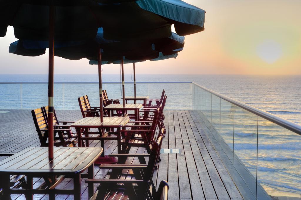 Отдых в отеле Leonardo Suite Tel Aviv-Bat YamИзраиль