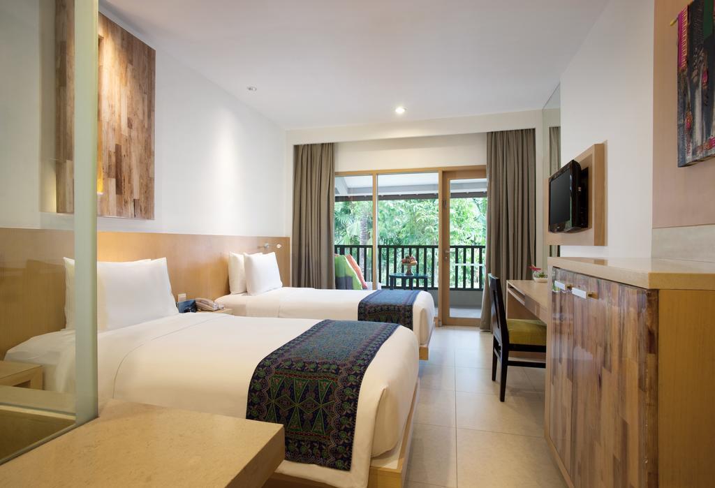Туры в отель Holiday Inn Resort Baruna Кута Индонезия