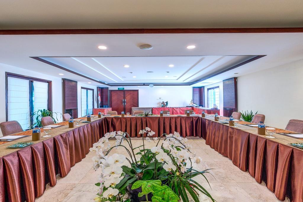 Горящие туры в отель Rama Beach Resort & Spa