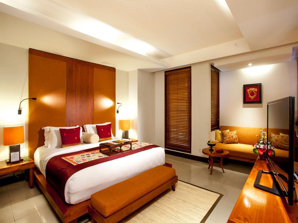 Отдых в отеле Rama Beach Resort & Spa