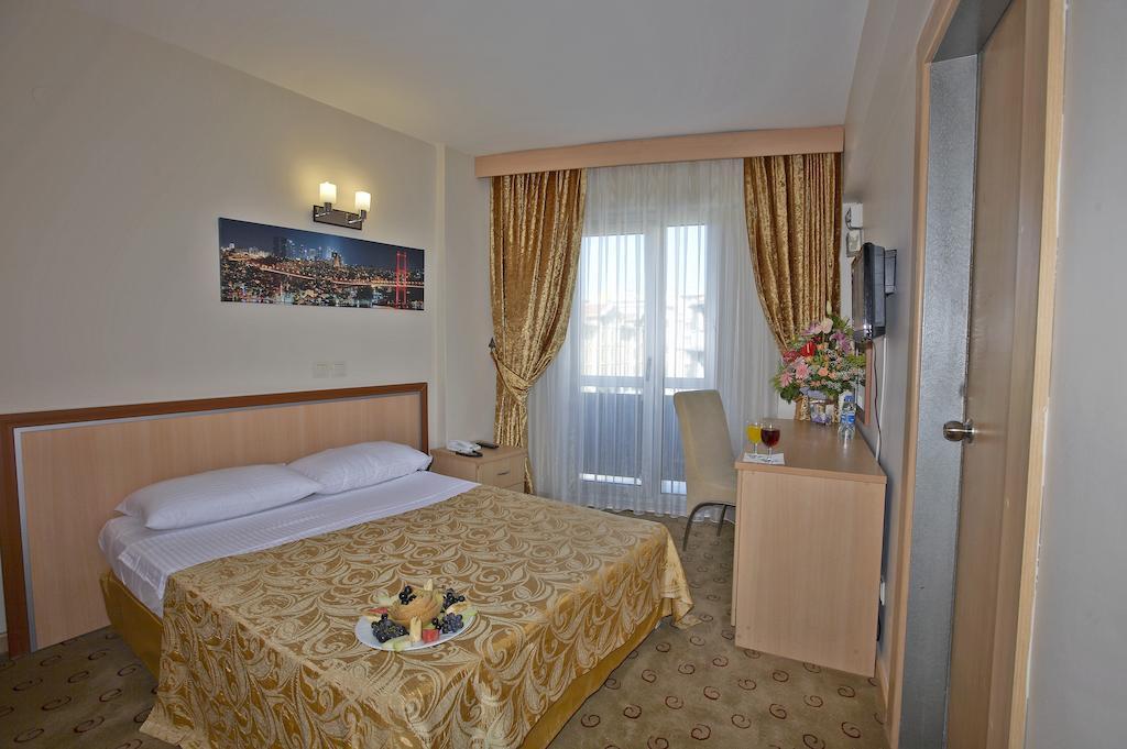 Туры в отель Martinenz Hotel Стамбул