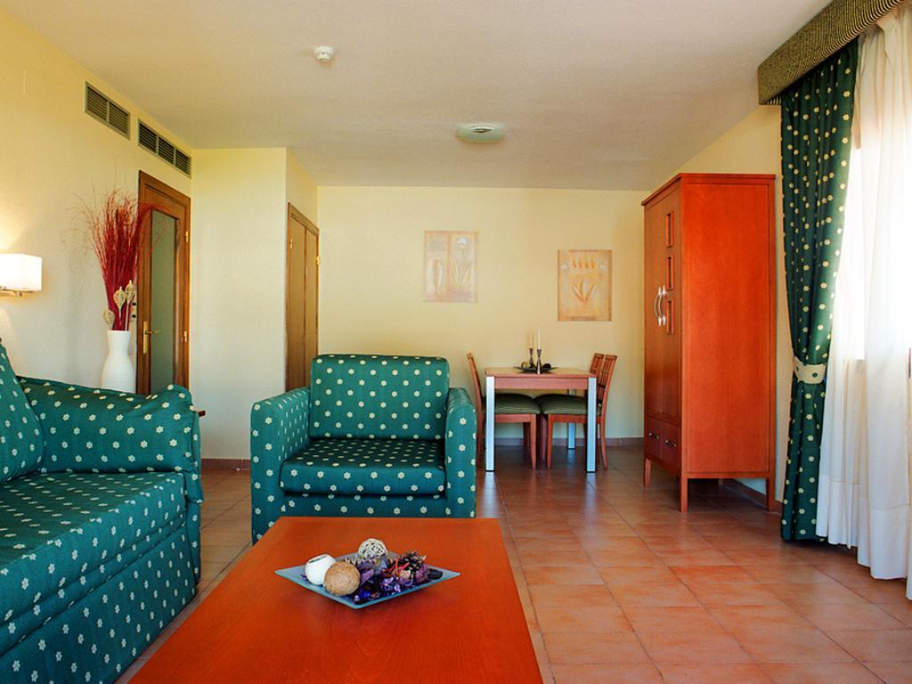 Горящие туры в отель Ar Galetamar Коста-Бланка