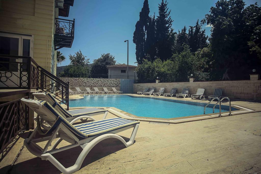 Гарячі тури в готель Kemper Dinara Garden Кемер