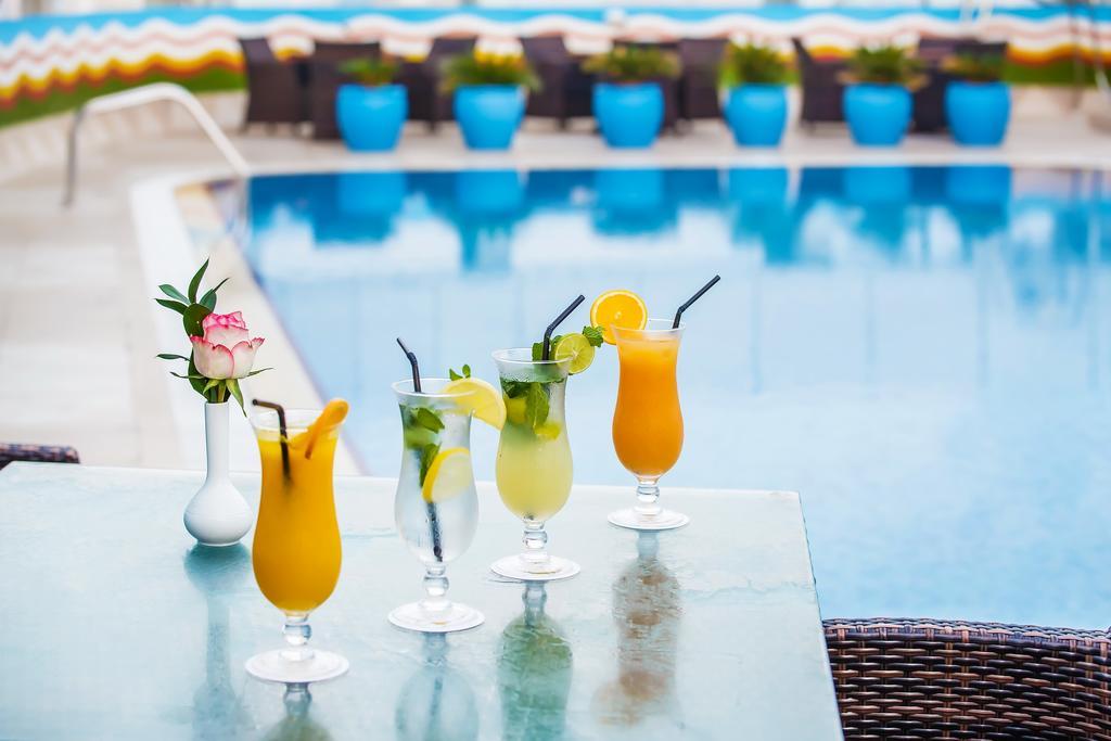 Grand Excelsior Hotel Bur Dubai, фотограції туристів