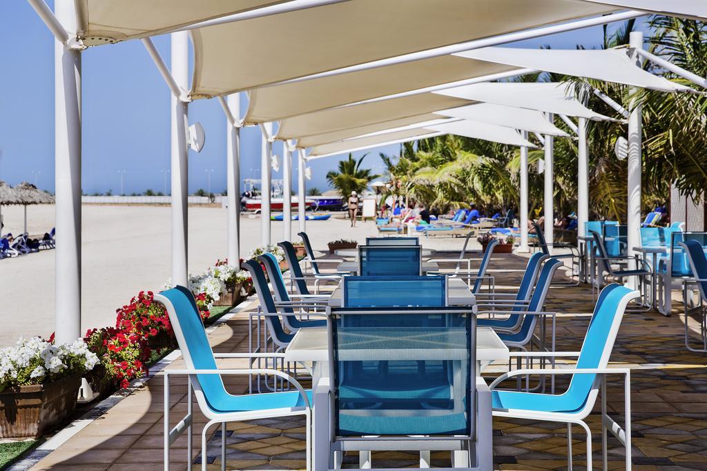 Рас-ель-Хайма Marjan Island Resort & Spa