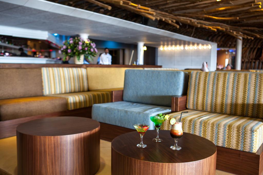 Горящие туры в отель U Coral Beach Club Eilat
