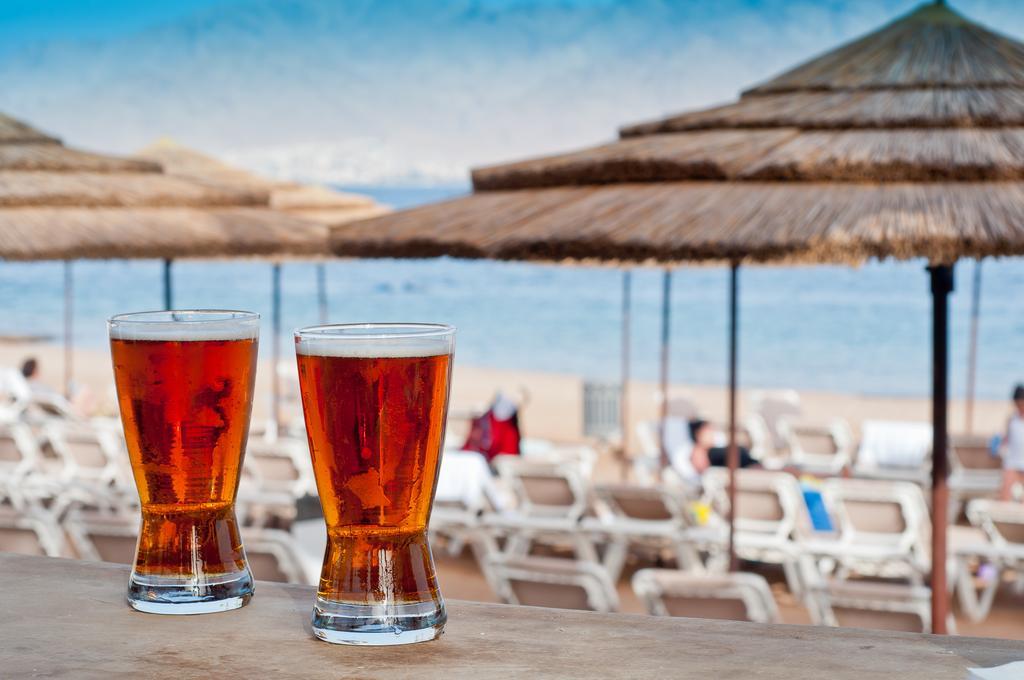 Фото отеля U Coral Beach Club Eilat