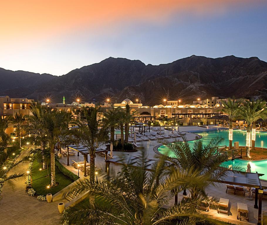 Відгуки туристів Miramar Al Aqah Beach Resort
