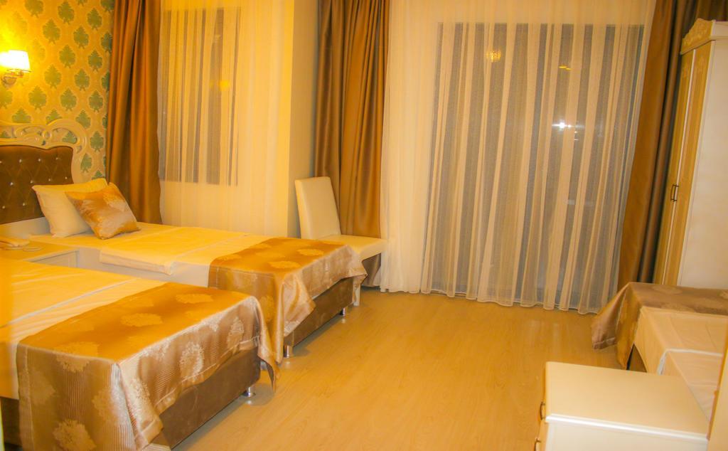 Deluxe Newport Hotel, Стамбул, фотографии туров