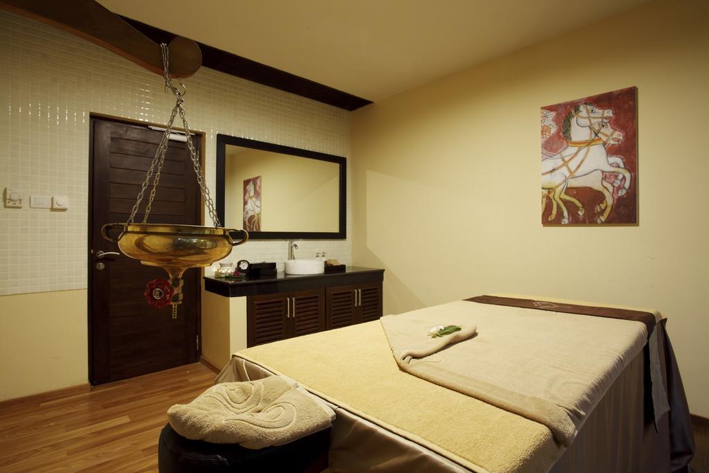 Centara Ceysands Resort & Spa, 5